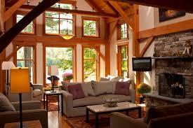 lake home interiors vermont lake house brucall