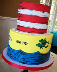 dr seuss birthday cake party cakes beverly s bakery