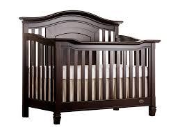 Munire Convertible Crib Furniture Baby Cache Montana Crib With Original Rustic Look