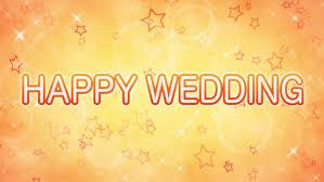 happy wedding message happy wedding message back ground bridal stock footage