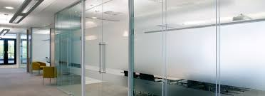 office wall dividers office glass panels