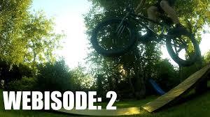 webisode 2 backyard ramp youtube
