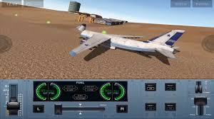 flight simulator 4