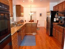 kitchen design ideas narrow u shaped kitchen designs kitchen