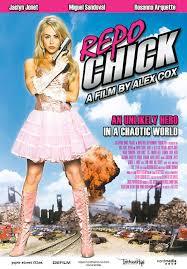 Repo Chick (2009) [Vose]