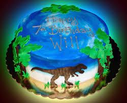 dinosaur birthday cakes dinosaur birthday cake sweet somethings desserts
