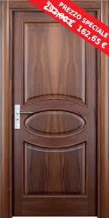 porte in legno massello serie porta legno massello erica