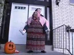 Carrying Halloween Costume Tristan U0027s Carry Illusion Costume Woman Halloween 2012