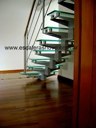 First Home Renovation Floating Staircase by Escaleras De Vidrio Escaleras Pinterest Stairways Floating