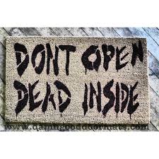 Geek Doormat Hey I Found This Really Awesome Etsy Listing At Https Www Etsy