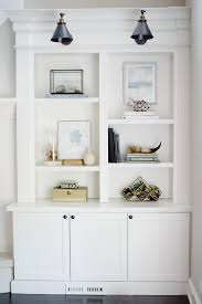 Styling Bookcases Shelf Styling Bookcases Built Ins Family Room Ideas I U0027d