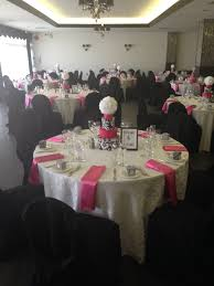 pink and silver baby shower pretty in pink the magnolia event boutique