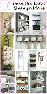 storage ideas for tiny bathrooms small space storage ideas bathroomdecor ideas that make small