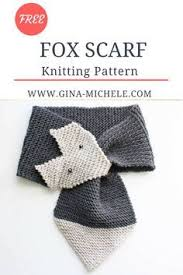 knitting pattern bow knot scarf free knitting pattern for baby scarf english instructions www