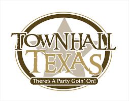 townhall texas conroe tx