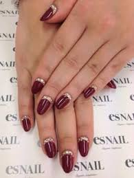 diy granite nails diva stone effects nail art design tutorial