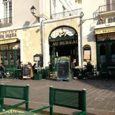 au bureau closed 55 reviews bistros 2 place plumerau tours