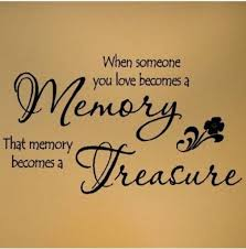 best 25 in memory quotes ideas on loved ones missing