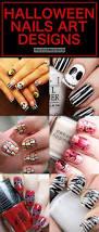halloween nail art challenge 2017 halloween nails art designs