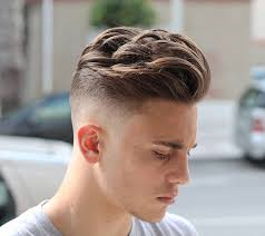 dope haircuts for men 25 cool haircuts for men