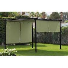 Steel Pergola Kits by Pergola Arches U0026 Gazebos Ebay