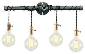 lowes lighting fixtures bathroom farmhouse bathroom light fixtures dulaccc me