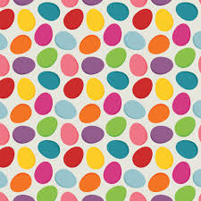 easter wrapping paper easter egg pattern fabric utehil spoonflower