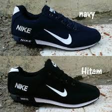 Nike Asli cara membedakan sepatu nike original