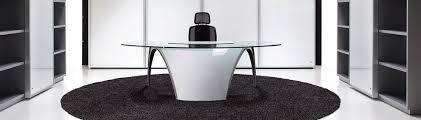 Glass Office Desks Glass Office Desks Hunts Office