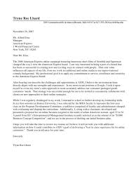 tips for a great cover letter good cover letter example