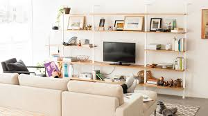 Wall Shelving Units Climb Shelving Unit Eq3 Modern Furniture Living Space Ideas