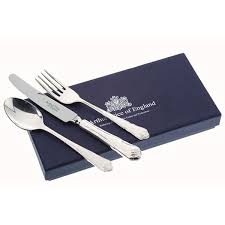 childrens kitchen knives arthur price silver plated ritz design childrens 3 cutlery