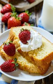 condensed milk pound cake spicy southern kitchen