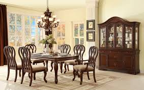 homelegance 5146 96 san anselmo formal dining room set