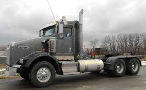 kenworth t800 truck kenworth t800 truck tractor wet kit 2011 daycab semi trucks