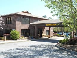 ihg army hotels main lodge on fort stewart