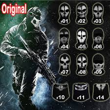 ghost modern warfare mask call of duty ghosts characters giant bomb 11 best cod mw2 ghost