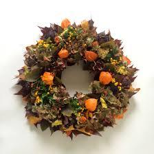 autumn wreath autumn wreaths