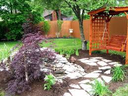 Budget Backyard Landscaping Ideas Aryanpour Info Wp Content Uploads 2017 12 Small Fr