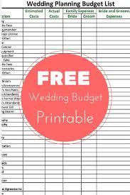 Wedding Budget Spreadsheet Excel Amazing Of Wedding Planning On A Budget Wedding Planning Checklist