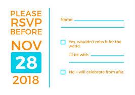 rsvp postcard templates canva