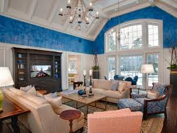 Living Room With Dining Table by Living Room Layouts And Ideas Hgtv