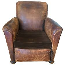 Distress Leather Chair Weathered Leather Chairs Images Reverse Search