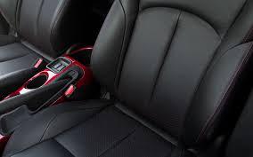 nissan juke interior back seat nissan juke recalled for faulty rear seat striker truck trend