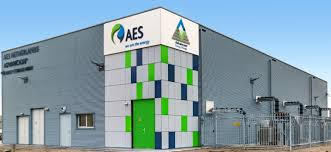 deployments aes energy storage