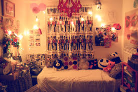 perfect bedrooms lights and the wall quote are just too