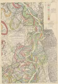 Irrawaddy River Map Map U2013 Mississippi Meander Maps Paul Stewart