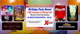 xscape theaters oh northgate 14