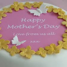 Mother S Day Designs Latest Happy Mothers Day 2015 Cake Ideas