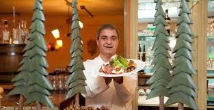 Restaurant Esszimmer Bremen Vegesack Del Bosco Im Bürgerpark Lokaltermin Weser Kurier
